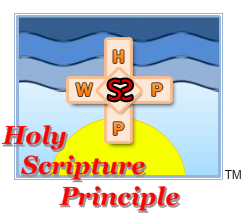 Holy Scripture Principle