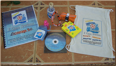 water safety training kits