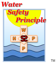 water safety principle